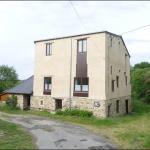 Le Moulin du Gravier transformé en maison d'habitation (privé)