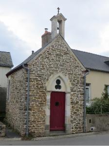 Chappelle Sainte Anne