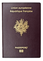 démarches en mairie passeport